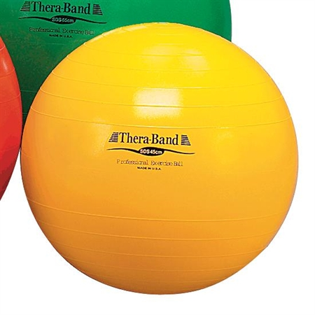THERA - BAND� SDST Exercise Ball - 17''