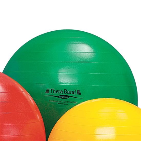 THERA - BAND� SDST Exercise Ball - 25''