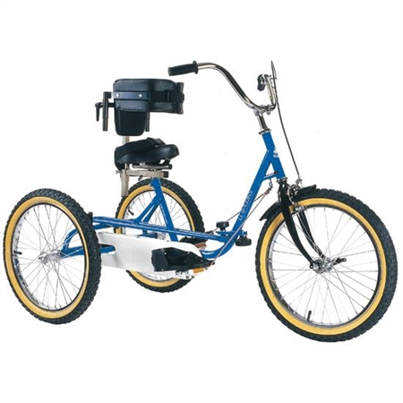 TMX Trike - Kids Special Needs Adapted Ride Ons