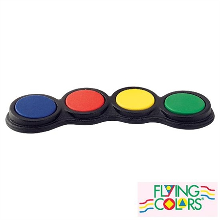 Flying Colors® Lollipop Switch Set with Base Set
