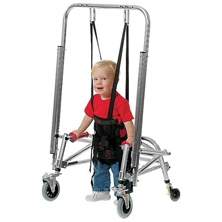 KAYE Walker Suspension Conversion Kits - Size 4 - Kids Special Needs Walkers