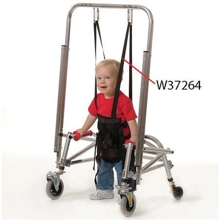 KAYE Walker Suspension Harness - Small - Kids Special Needs Walkers