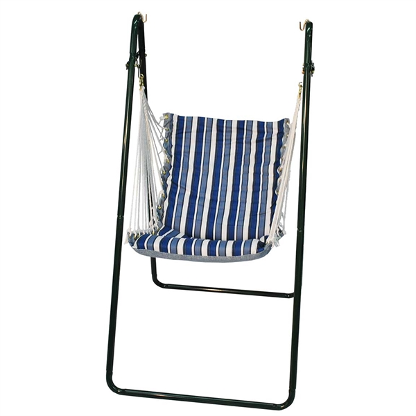Swing Chair With Stand   Thumbnail 1