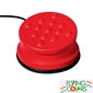 FLYING COLORS® Vibrating Lollipop Switch - Thumbnail 1