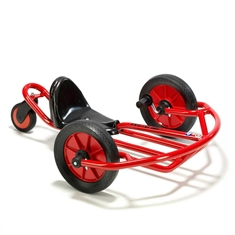 WINTHER Heavy - Duty Trikes - Swingcart®