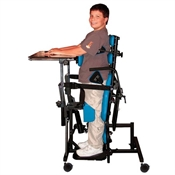SYMMETRY Solid - Seat Standing & Positioning System – Adult