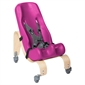 SPECIAL TOMATO™  Soft-Touch Sitter with Mobile Tilt Wedge Kit - Size 1 - Thumbnail 1