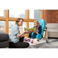 SPECIAL TOMATO™ Soft-Touch Sitter with Mobile Tilt Wedge Kit - Size 4 - Thumbnail 4