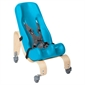SPECIAL TOMATO™ Soft-Touch Sitter with Mobile Tilt Wedge Kit - Size 4 - Thumbnail 1