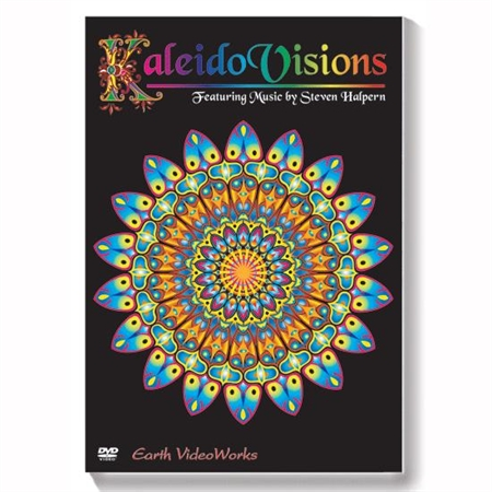 KaleidoVisions Relaxation DVD