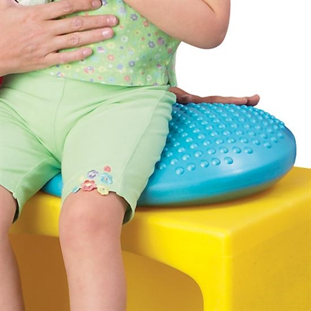 Seating Disc Balance Cushion - 15' - Kids Special Needs Sitting On Air Products