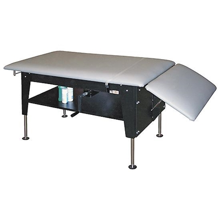 Hydraulic Space Saver Table - Special Needs Treatment Tables