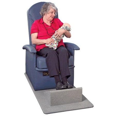 SOMATRON� Vibroacoustic Exercise Rocker - Special Needs Vibrosound