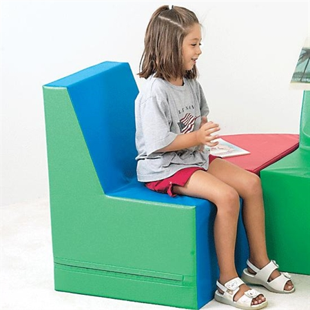 Bigger Kids Chair
