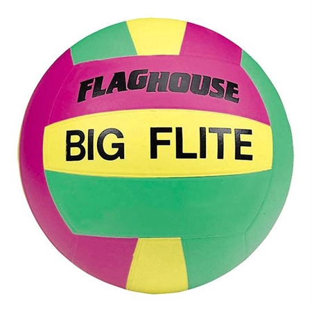 FlagHouse Big Flite Oversized Volleyball