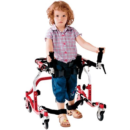 STAR Posterior Gait Trainer - Tyke - Kids Special Needs Gait Trainers