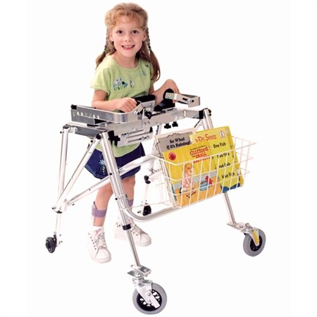 KAYE Anterior Forearm Support Walker - Size 4 - Kids Special Needs Walkers