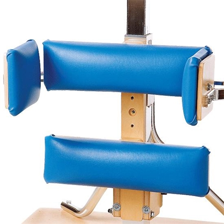 KAYE Dynamic Stander - Lateral Leg Supports - Kids Special Needs Standers