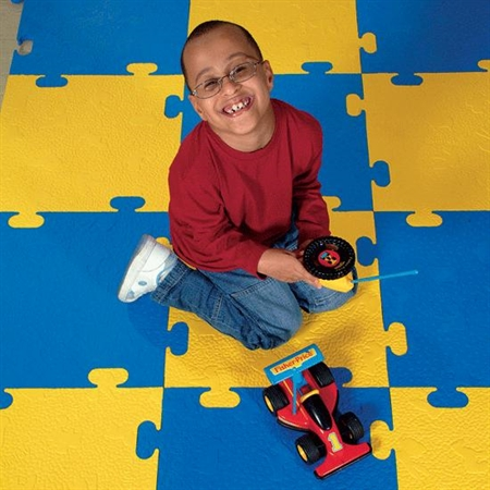 PAVIPLAY� Floor Mat - Single Tiles