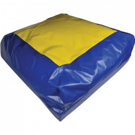 Billowing Cushion - Kids Special Needs Sensory Integration Vestibular Frames