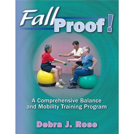 FallProof ! - Special Needs Therapy Balls