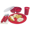 Redware™ Tableware Set 2
