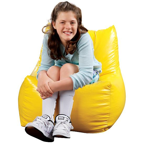 Adapted Special Needs Bean Bag Chairs