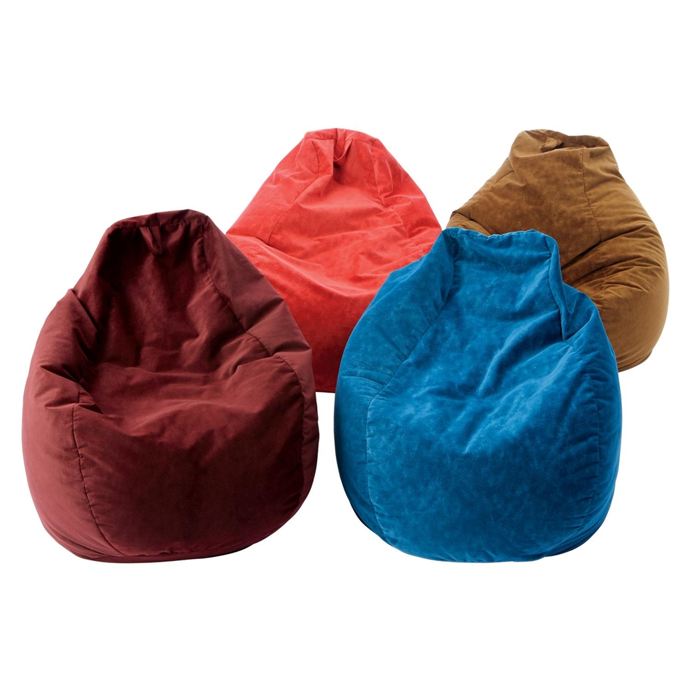 Tear Drop Beanbag Chair
