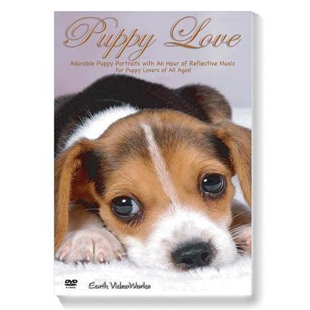 Puppy Love DVD - Special Needs Visual Effects Equipment