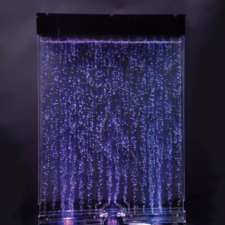 Bubbling Water - LED Floor Panel - Kids Special Needs Bubble Tubes