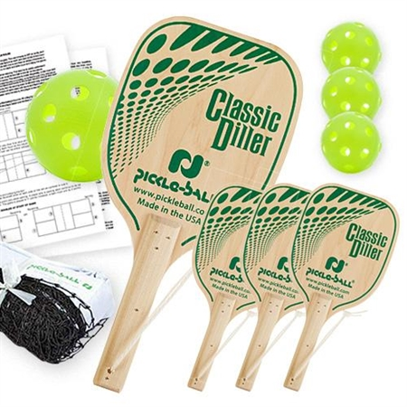 PICKLE - BALL™ Diller Set