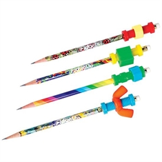 Pencil Finger Fidgets - Set of 4