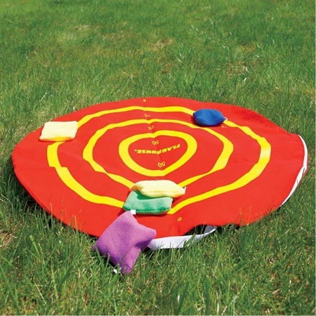 Double Target - Kids Special Needs Toss And Target Games