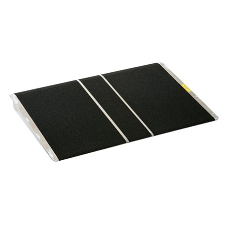 Bariatric Threshold Ramp - Special Needs Ramps