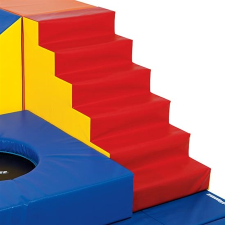 High Steps - Kids Build Your Own Special Needs Soft Play Equipment