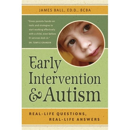 Early Intervention and Autism - Kids Special Needs Teacher Resources