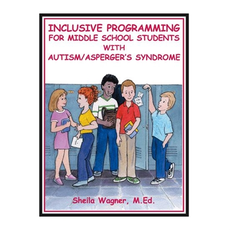 Inclusive Programming for Middle Schools Students with Autism - Kids Special Needs Teacher Resources