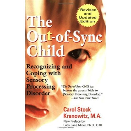 The Out of Sync Child - Kids Special Needs Teacher Resources