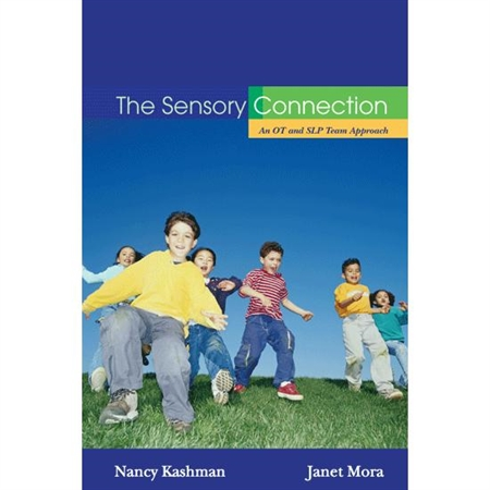 The Sensory Connection - Kids Special Needs Teacher Resources
