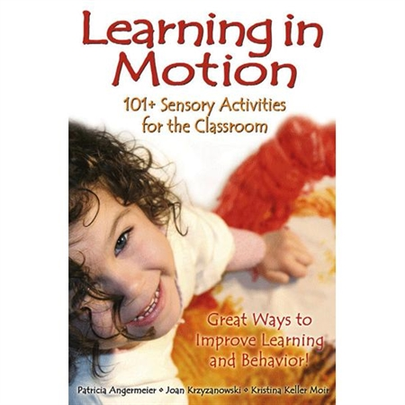 Learning in Motion - Kids Special Needs Teacher Resources