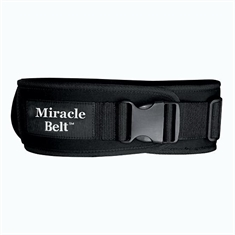 Miracle Belt™ For users under 25 lbs.