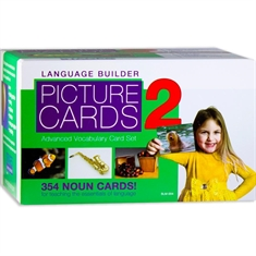 Picture Noun Cards