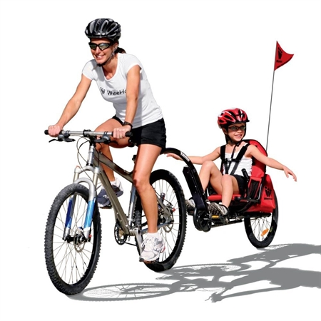 Bike Trailer - Kids Special Needs Bikes And Trikes