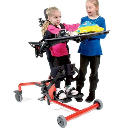 Lateral Supports - Kids Special Needs Standers