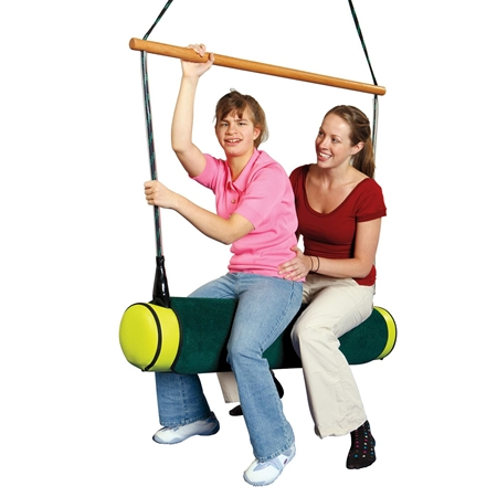TheraGym® Log Swing
