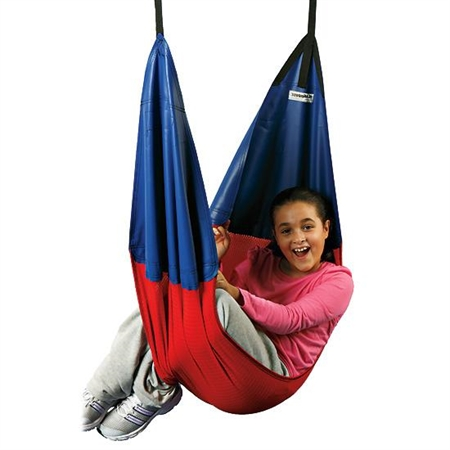 FLAGHOUSE Sling Swing - Kids Special Needs Sensory Integration Swings