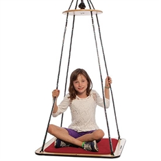 TheraGym® Square Platform Swing