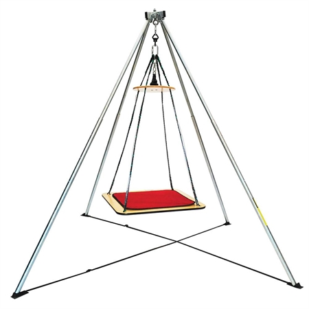 Portable TeePee Frame - Kids Special Needs Sensory Integration ...