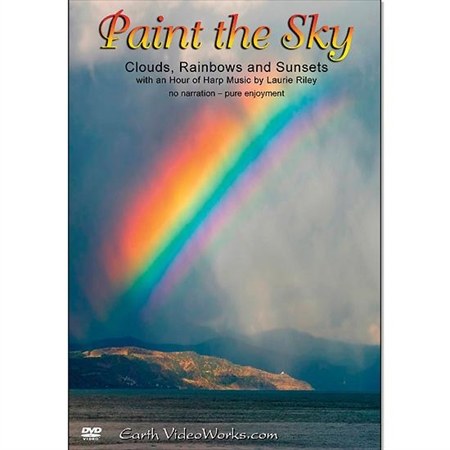 Paint the Sky DVD - Kids Special Needs Dvds