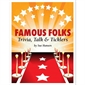Famous Folks - Trivia Talk & Ticklers - Thumbnail 1